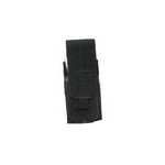 BLACKHAWK STRIKE M4 / AK SINGLE MAGAZINE POUCH, BLACK
