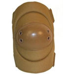 HELLSTORM ELBOW PADS, COYOTE TAN