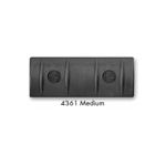 ERGO M4 FOREARM RAIL COVERS - 10 SLOT