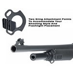 GG&G BENELLI M2 SLING AND FLASHLIGHT COMBO MOUNT