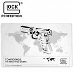 Glock OEM Clear Counter Mat