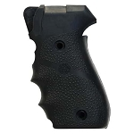 HOGUE SIG SAUER P220 GRIP FOR AMERICAN MAG RELEASE
