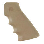 HOGUE AR15/M16 GRIP, DESERT TAN