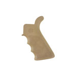 HOGUE AR15/M16 BEAVERTAIL GRIP, DESERT TAN