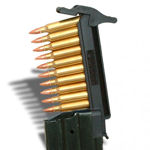 STRIPLULA STRIPPER CLIP LOADER / UNLOADER,  MINI 14 / 30