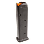 MAGPUL PMAG 9MM GLOCK 21 MAGAZINE - BLACK