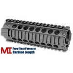 FREE FLOAT FOREARM - CARBINE LENGTH
