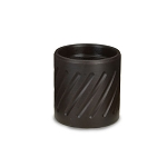 NORDIC COMPONENTS EXTENSION TUBE  NUT - REMINGTON 870 / 1100 / 1187 / VERSA MAX / V3 / SAVAGE 720 / 745
