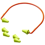 PELTOR BANDED EAR PLUGS