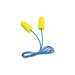 PELTOR BLASTS CORDED DISPOSABLE EAR PLUGS