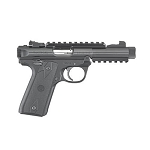 RUGER MARK IV 22/45 TACTICAL