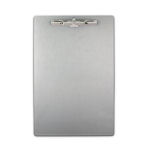 SAUNDERS 8.5 x 14 LEGAL SIZE ALUMINUM CLIPBOARD