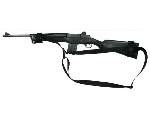 SPECTER GEAR CQB SLING, RUGER MINI 14 / 30, BLACK