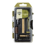 TAC SHIELD 14 PIECE PISTOL CLEANING KIT, 45 CALIBER