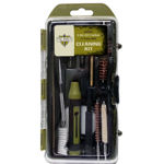 TAC SHIELD 17 PIECE RIFLE CLEANING KIT, 5.56 / 2.23 CALIBER