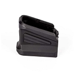 ZEV TECHNOLOGIES MAGAZINE BASEPAD FOR GLOCK, BLACK
