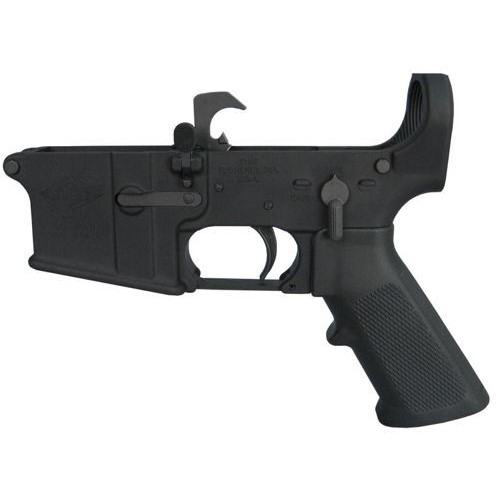 YANKEE HILL MACHINE LOWER RECEIVER WITH PARTS KIT