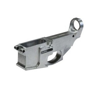 NOREEN ARMS 80% MACHINED BILLET LOWER