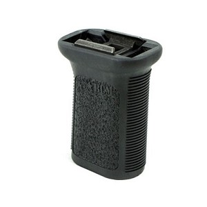 BRAVO COMPANY VERTICAL GRIP MOD 3, BLACK