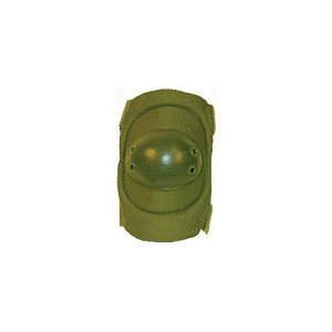 HELLSTORM ELBOW PADS, OLIVE DRAB
