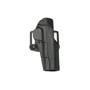BLACKHAWK CQC HOLSTER, MATTE FINISH, BERETTA 92 / 96, RH