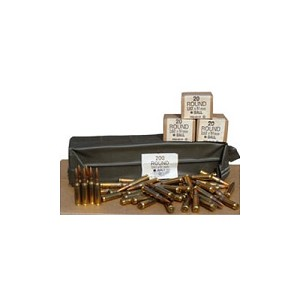 PORTUGESE FNM .308 AMMUNITION, BOX OF 20