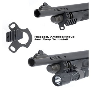 GG&G MOSSBERG 590 SLING AND FLASHLIGHT COMBO MOUNT