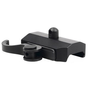 GG&G QD HARRIS BIPOD ADAPTER