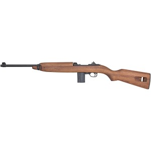Auto Ordnance M1 Carbine 30car 15rd Walnut Stock Handguard
