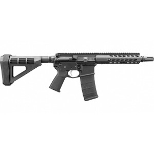 Bushmaster Enhanced Pistol 300blk 9.5 Squaredrop H