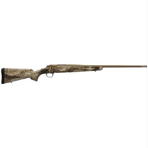 Browning X Bolt Hells Canyon Speed 30-06 Mbrake Dt