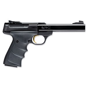 Browning Buck Mark Std 22lr 5.5 URX Grip