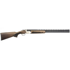 Charles Daly  202 12ga 28 Silver Walnut Mc3