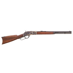 Cimarron Firearms Uberti 1873 Short Rifle 45lc 20 Case Hard