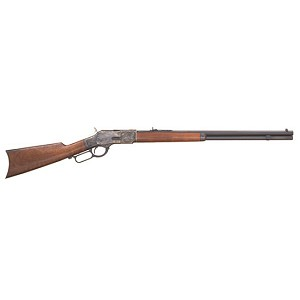 Cimarron Firearms Uberti 1873 Sporting Rifle 45lc 24 Case Hard