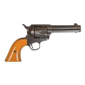 Cimarron Firearms Uberti Roosters Shooter 45lc 4.75 Orig