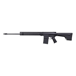 CMMG 6.5creed 24 Mlok Stock And Grip