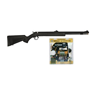 CVA Wolf 50cal Outfit Value Pack