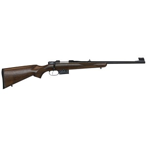 CZ USA 527 Youth Carbine 7.62x39 18.5 Walnut 5rd