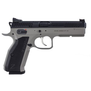 CZ USA Shadow 2 Urban Gray & Blk 9mm As 3 17rd