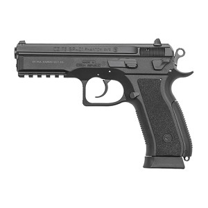 CZ USA 75 Sp-01 Phantom 9mm Poly Frame W/ Decocker