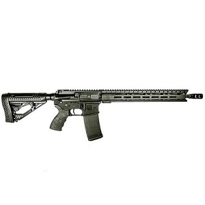 Diamondback Firearms Db15 223rem 5.56 15 M-lok Rail Black