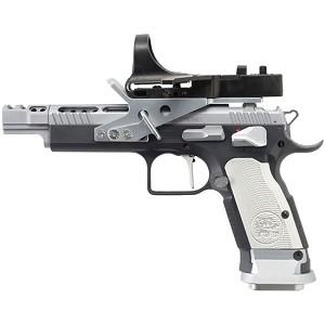 EAA Witness Gold Team Xtreme 9mm 17rd
