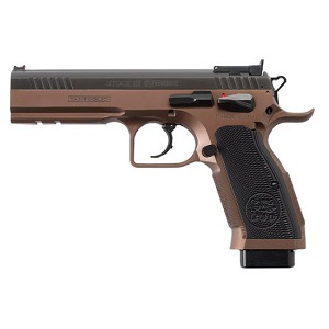 EAA Tanfo Witness Stock 3 Xtreme 9mm 4.5 Da