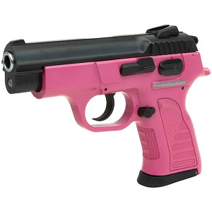 EAA Tanfo Witness 9mm Pink Poly 13rd