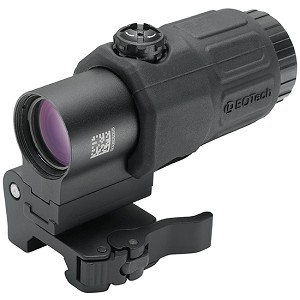 EoTech G33 Magnifier Hss Switch To Side Mount