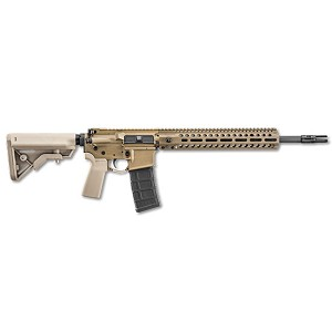 FN H Fn15 Tactical 16 Carbine 223rem Fde