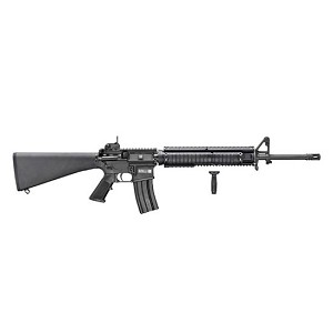 FN H Fn15 5.56 M16 Military Collector 1x30
