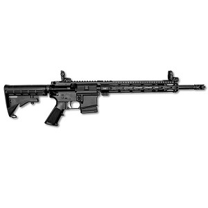 FN H Fn15 Md Heavy Carbine 5.56 16 10rd