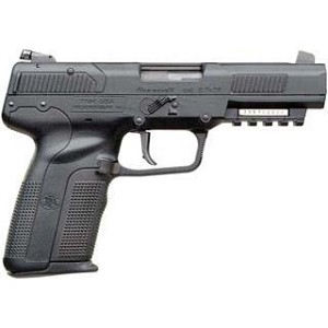FN H Five-seven 5.7x28mm Blk As 10rd